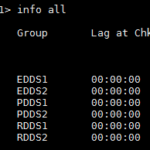 Yet another way to monitor Oracle GoldenGate with OEM12c